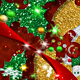 Magic Christmas Card - VideoHive Item for Sale