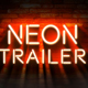 Neon Trailer - VideoHive Item for Sale