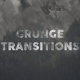 Grunge Transitions Pack - VideoHive Item for Sale