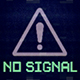 No Signal - VideoHive Item for Sale