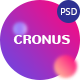 CRONUS - Corporate Business and Agency PSD Template - ThemeForest Item for Sale