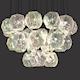 Boule De Cristal Round Cluster Chandelier - 3DOcean Item for Sale