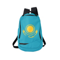 Backpack with flag of Kazakhstan - PhotoDune Item for Sale