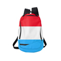 Backpack with flag of Luxembourg - PhotoDune Item for Sale