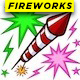 Fireworks Sound Effects - AudioJungle Item for Sale
