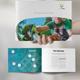 Eco Garden Brochure Landscape - GraphicRiver Item for Sale