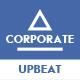 A Corporate Upbeat