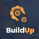 Construction Agency HTML Template - Buildup - ThemeForest Item for Sale
