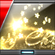 Christmas Tree Gold Pack - VideoHive Item for Sale