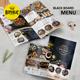 Black Board Menu - GraphicRiver Item for Sale