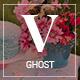 Vintauge - Responsive & Fashion Ghost Blog Theme (GloriaThemes) - ThemeForest Item for Sale