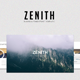 Zenith Powerpoint Template - GraphicRiver Item for Sale