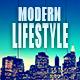 Modern Lifestyle Pop Ident