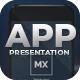 App presentation - VideoHive Item for Sale