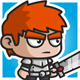 Fantasy Hero Knight – Game Characters - GraphicRiver Item for Sale