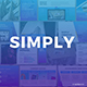 Simply Presentation - GraphicRiver Item for Sale