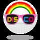 The Luxury Disco House