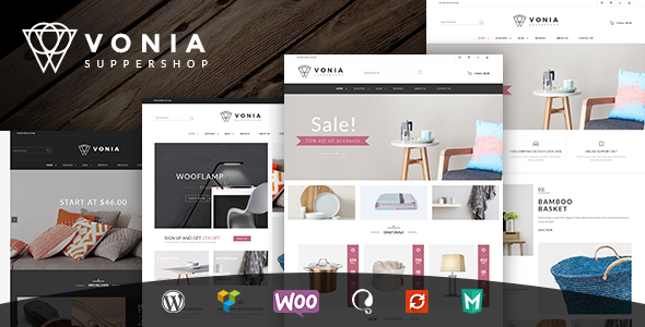 Review: VG Vonia - Minimalist, Clean WooCommerce Theme free download Review: VG Vonia - Minimalist, Clean WooCommerce Theme nulled Review: VG Vonia - Minimalist, Clean WooCommerce Theme