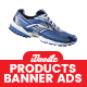 Product Banners Ads - GraphicRiver Item for Sale