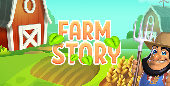 Farm Story HTML5 Game Download