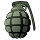 The Grenade - AudioJungle Item for Sale
