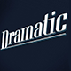 The Dramatic Notes - AudioJungle Item for Sale