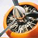 Airplane Engine - AudioJungle Item for Sale