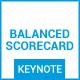 Balanced Scorecard - Keynote - GraphicRiver Item for Sale