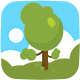 Vector Trees - GraphicRiver Item for Sale