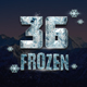 36 Frozen Ice Text Effect - GraphicRiver Item for Sale