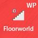 Floorworld - Flooring & Tiling Services WordPress Theme - ThemeForest Item for Sale