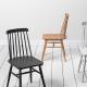 LaForma Albeup Scandinavian Chair 3D model - 3DOcean Item for Sale