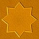 Golden Ottoman Motifs Bevels - VideoHive Item for Sale