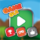 Game Gui Pack - GraphicRiver Item for Sale