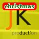 Christmas Glockenspiel Swing