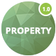 PROPERTY - Real Estate Company, Real Estate Agency, Single Property Template - ThemeForest Item for Sale