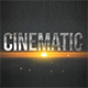 The Cinematic Impact - AudioJungle Item for Sale