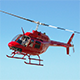 Helicopter Flyover Pack - AudioJungle Item for Sale