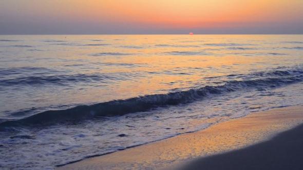Amazing Mediterranean Seascape