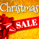 Christmas Sale Commercial - VideoHive Item for Sale