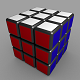 Cubic-rubic - 3DOcean Item for Sale