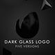 Cinematic Dark Logo - VideoHive Item for Sale