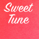Sweet Tune - AudioJungle Item for Sale