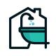 Bath Home - GraphicRiver Item for Sale