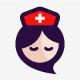 Nursing Logo - GraphicRiver Item for Sale