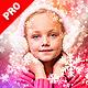 Christmas Snowflakes - Celebratum 2 - Photoshop Action - GraphicRiver Item for Sale
