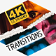 Torn Paper 4K | Reveal Transitions Pack - VideoHive Item for Sale