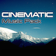 Epic Cinematic Heroic Adventure - AudioJungle Item for Sale