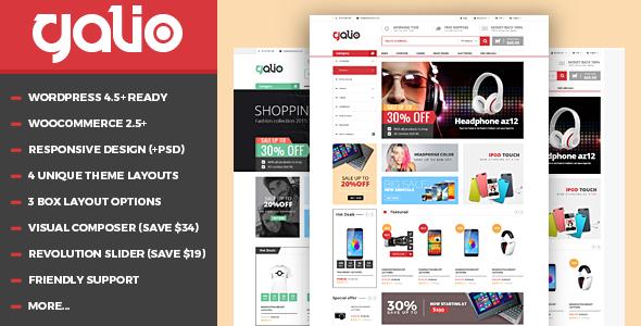 Review: VG Galio - Mega Shop Responsive WooCommerce Theme free download Review: VG Galio - Mega Shop Responsive WooCommerce Theme nulled Review: VG Galio - Mega Shop Responsive WooCommerce Theme