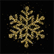 Particles Christmas and New Year Elements - VideoHive Item for Sale